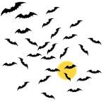Bevy of Bats T-Shirts