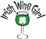 Irish WIne Girl