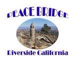 Riverside Peace Bridge