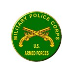 U S Armed Forces MP