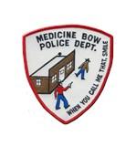 Medicine Bow Police