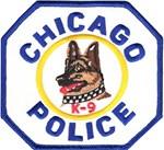 Chicago Police K9