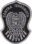 Tijuana Counter Terrorist