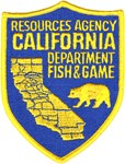 California Fish & Game