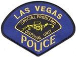 Las Vegas PD Goons