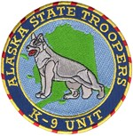 Alaska Trooper K9