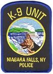 Niagara Falls Police K9
