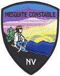 Mesquite Constable