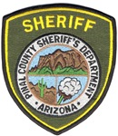 Pinal County Sheriff