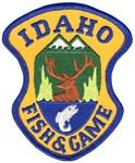 Idaho Game Warden