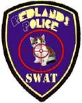 Redlands PD SWAT