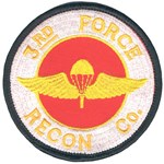 3rd Force Recon Co