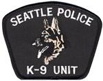 Seattle Police K-9 Unit