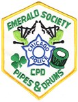 Chicago PD Pipes & Drums