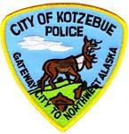 Kotzebue Alaska Police