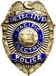 P.E. Detective