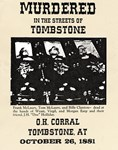 Tombstone Murder