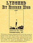 Bisbee Lynching