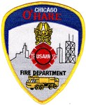 O'Hare Fire Department