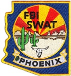 Arizona FBI SWAT