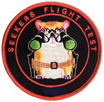 Seekers Flight Test