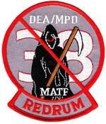DEA Redrum
