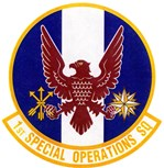 1st Specops Squadron