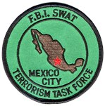 FBI SWAT Mexico City