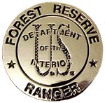 U.S. Forest Ranger