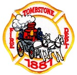 Tombstone Fire Department