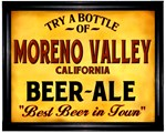 Moreno Valley Beer
