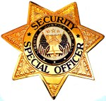 Security Special Officer