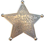 Arizona Ranger Captain