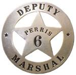 Perris Marshal