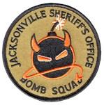 Jacksonville Bomb Squad