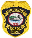 Newport MN Police