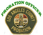 L.A. County Probation Officer