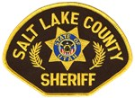 Salt Lake County Sheriff