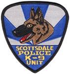 Scottsdale Police K9