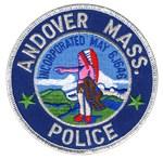 Andover Massachusetts Police