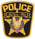 McClure Police
