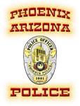Phoenix AZ Police