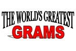 The World's Greatest Grams