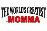 The World's Greatest Momma