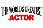 The World's Greatest Actor