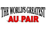 The World's Greatest Au Pair