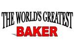 The World's Greatest Baker