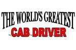 The World's Greatest Cab Driver