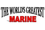 The World's Greatest Marine