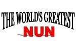 The World's Greatest Nun